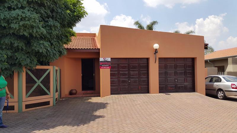 Property For Rent in Moreletapark, Pretoria 4