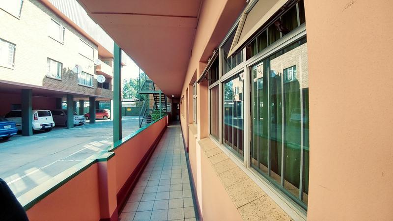 Property For Rent in Pretoria North, Pretoria 8