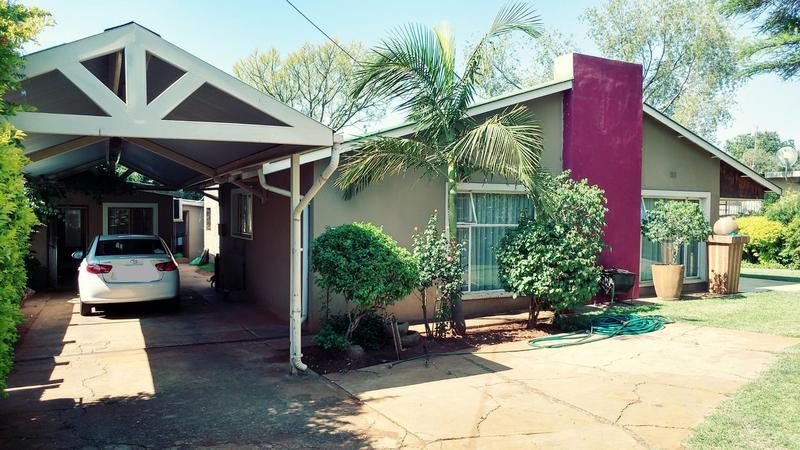 Property For Rent in Sinoville, Pretoria 2
