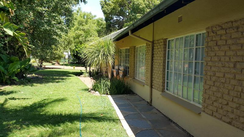 Property For Rent in Rietfontein, Pretoria 2