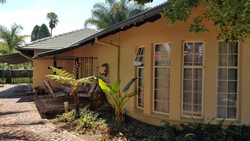 Property For Rent in Rietfontein, Pretoria 3