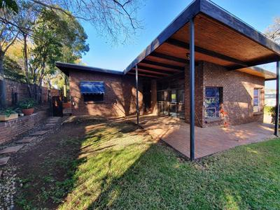 Property For Rent in Eastwood, Pretoria