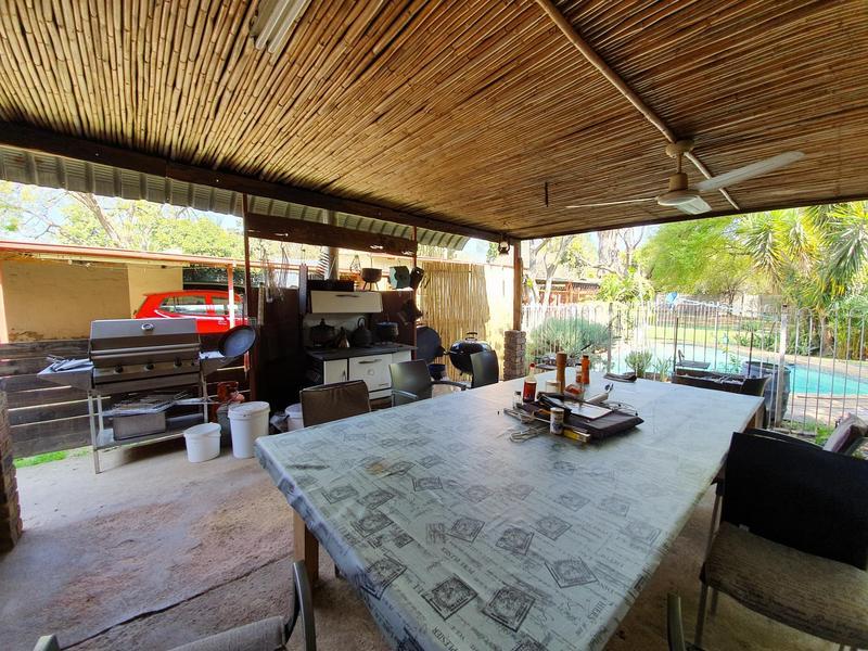Property For Rent in Villieria, Pretoria 5