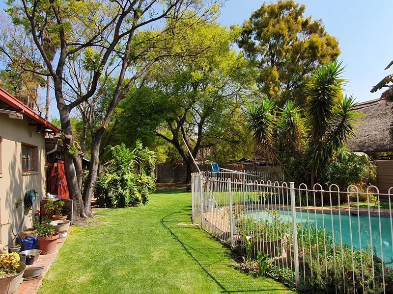 Property For Rent in Villieria, Pretoria 3