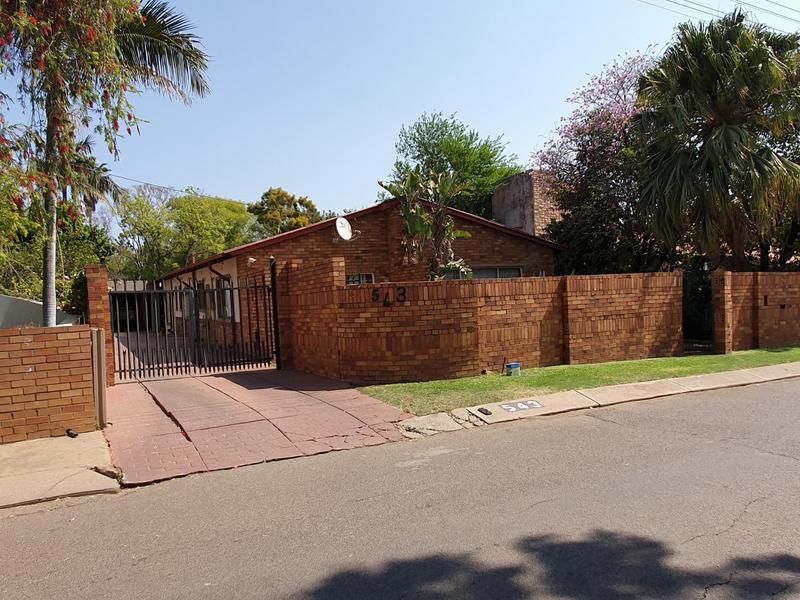 Property For Rent in Villieria, Pretoria 10