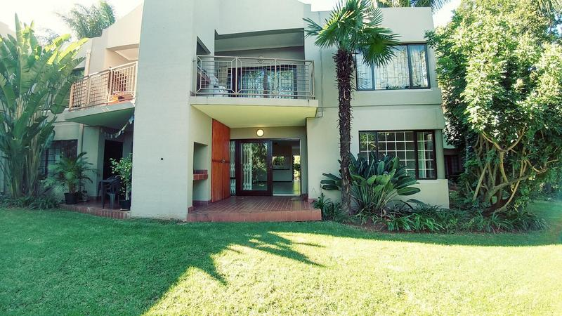 Property For Rent in Eastwood, Pretoria 1