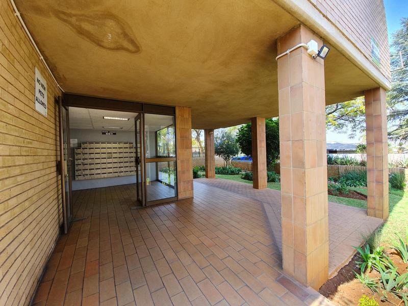 Property For Rent in Wonderboom South, Pretoria 11