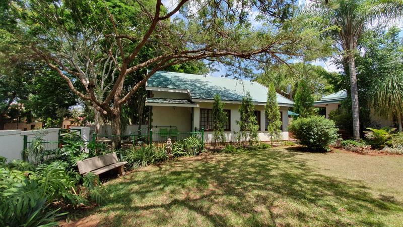 Property For Sale in Pretoria North, Pretoria 6