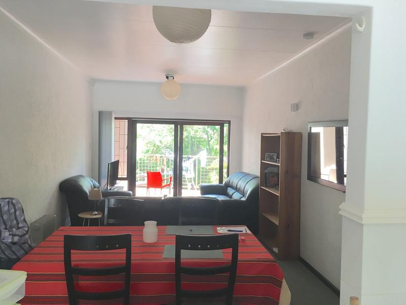 Property For Rent in Eastwood, Pretoria 2