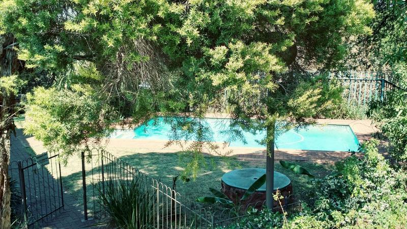 Property For Rent in Arcadia, Pretoria 4