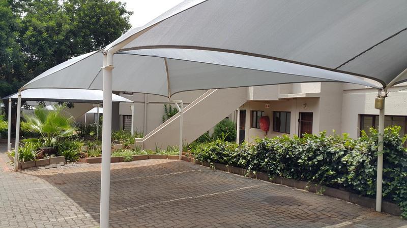 Property For Rent in Arcadia, Pretoria 5