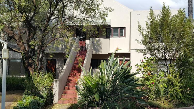 Property For Rent in Arcadia, Pretoria 2
