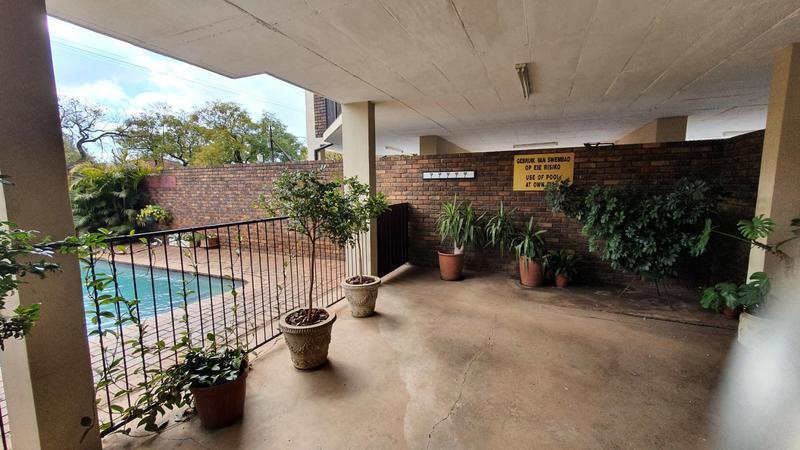 Property For Rent in Villieria, Pretoria 8