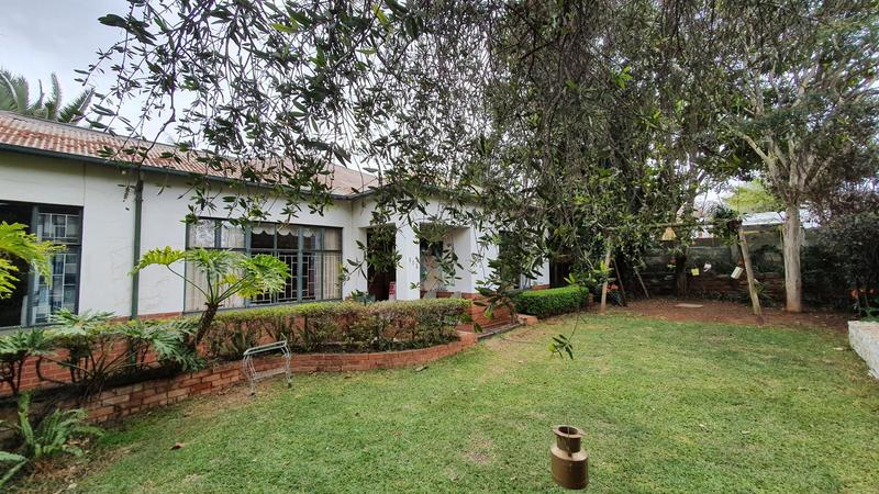 Property For Sale in Eastwood, Pretoria 1