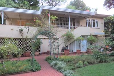 Property For Sale in Muckleneuk, Pretoria
