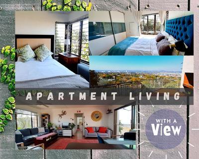 Simplex For Rent in Eastwood, Pretoria