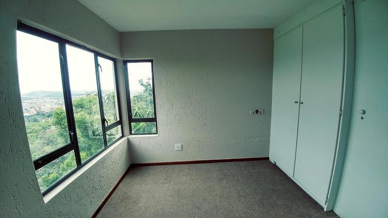 Apartment / Flat For Rent in Eastwood, Pretoria