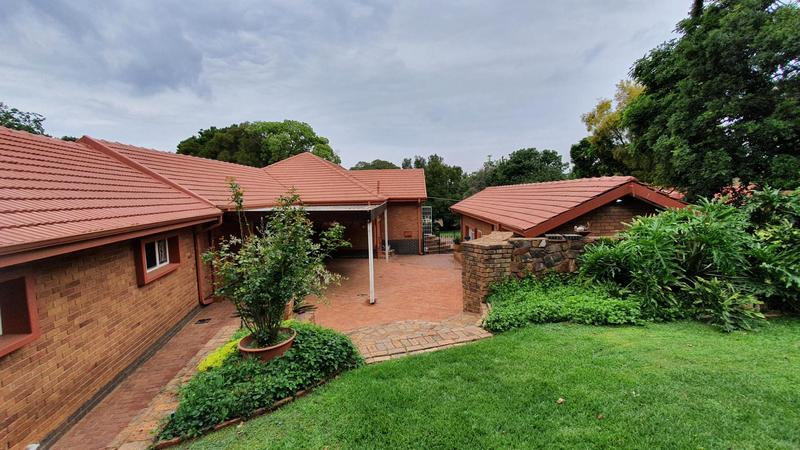Property For Rent in Maroelana, Pretoria 2