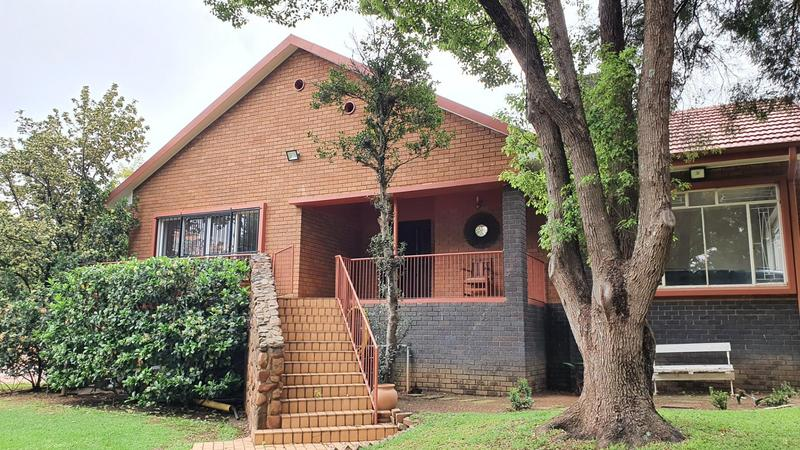 Property For Rent in Maroelana, Pretoria 1