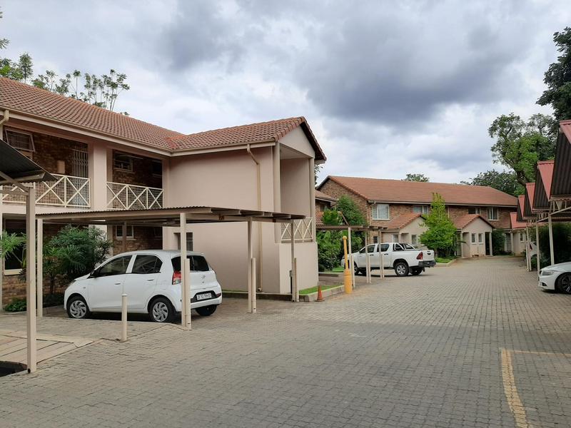 Property For Rent in Hillcrest, Pretoria 2
