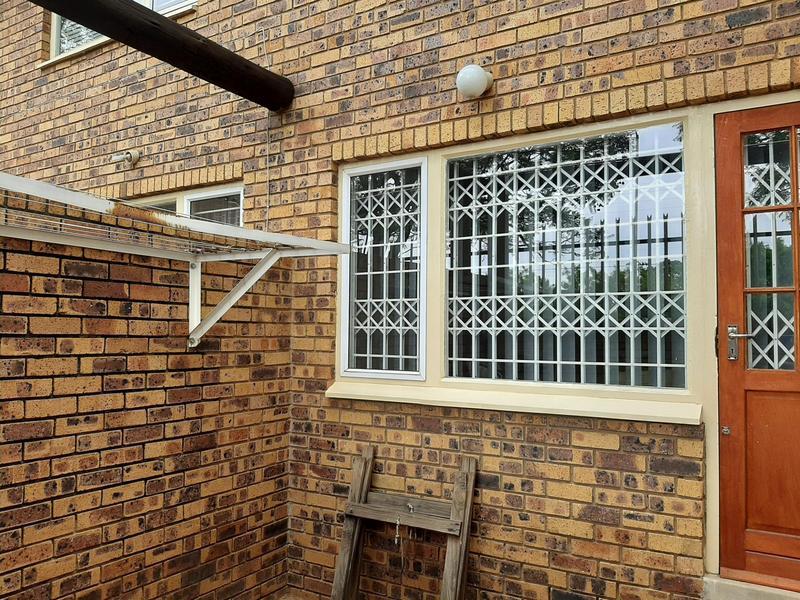 Property For Rent in Hillcrest, Pretoria 4