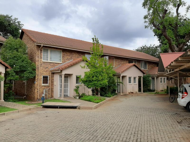 Property For Sale in Hillcrest, Pretoria 2