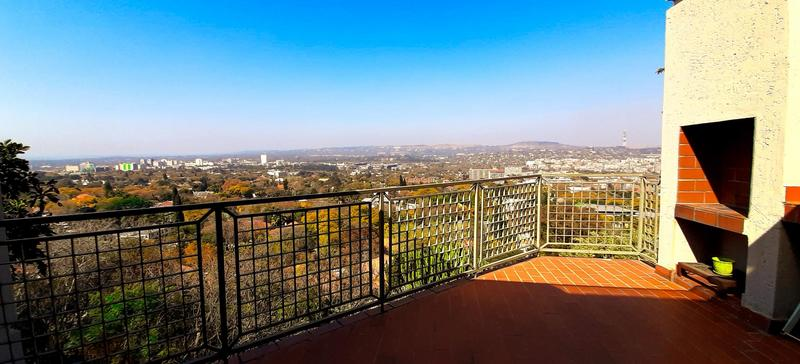 Property For Rent in Eastwood, Pretoria 3