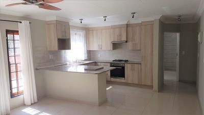 Property For Rent in Groenkloof, Pretoria