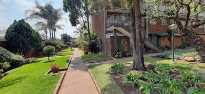 Townhouse For Sale in Villieria, Pretoria